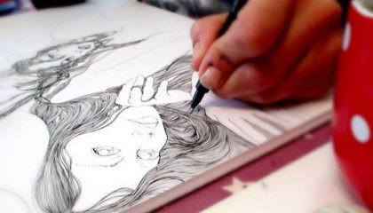 Завораживающие работы иллюстраторов со всего мира