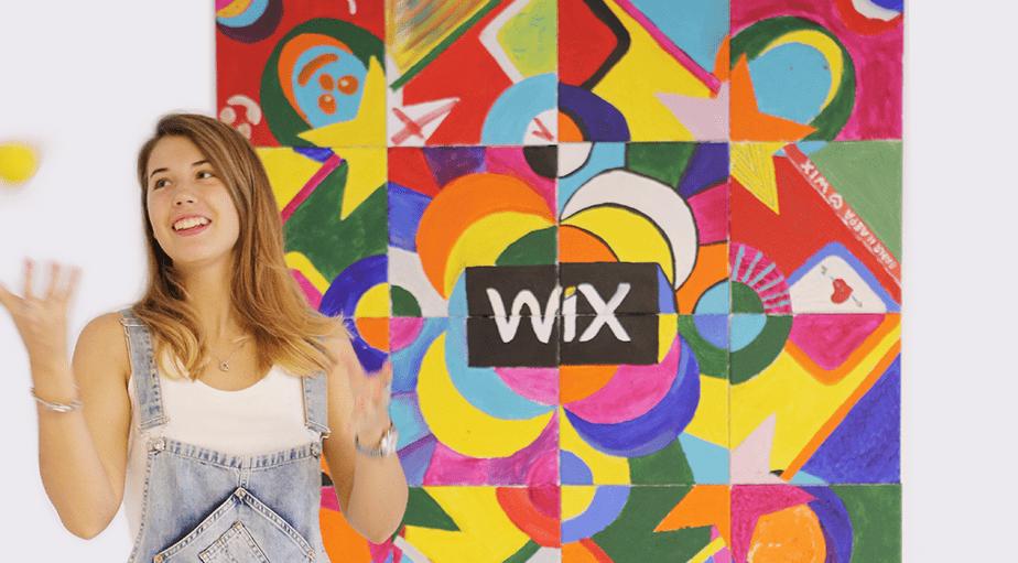 A Incrível Arte que Decora os Escritórios Wix
