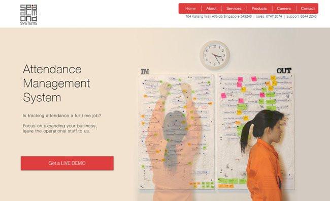 プロフェッショナルなホームページを作成する5つのWebデザインのコツ