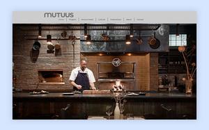 Mutuus Studio interior design portfolio