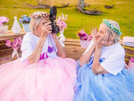 День великолепной бабушки