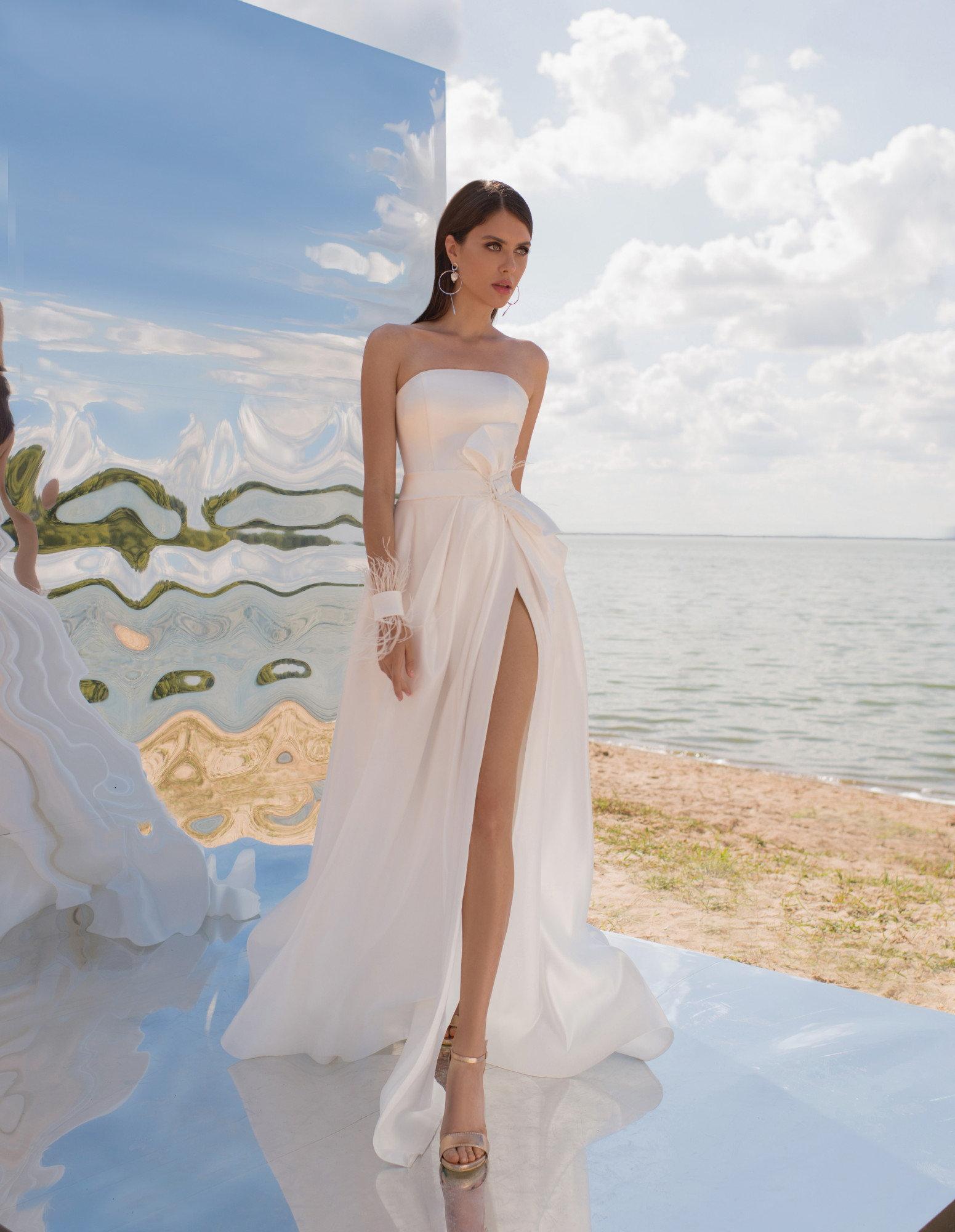 Gucci Wedding Dress