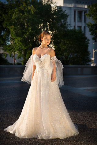 Wedding dress 11