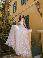 berta style aline dress
