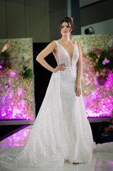 Wedding dress 16