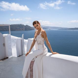 Taylor Wedding dress