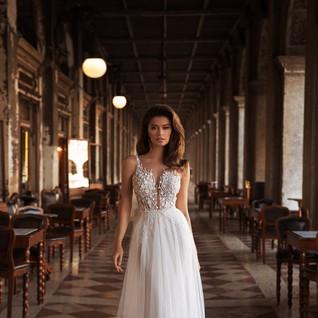 Cecilia boho dress
