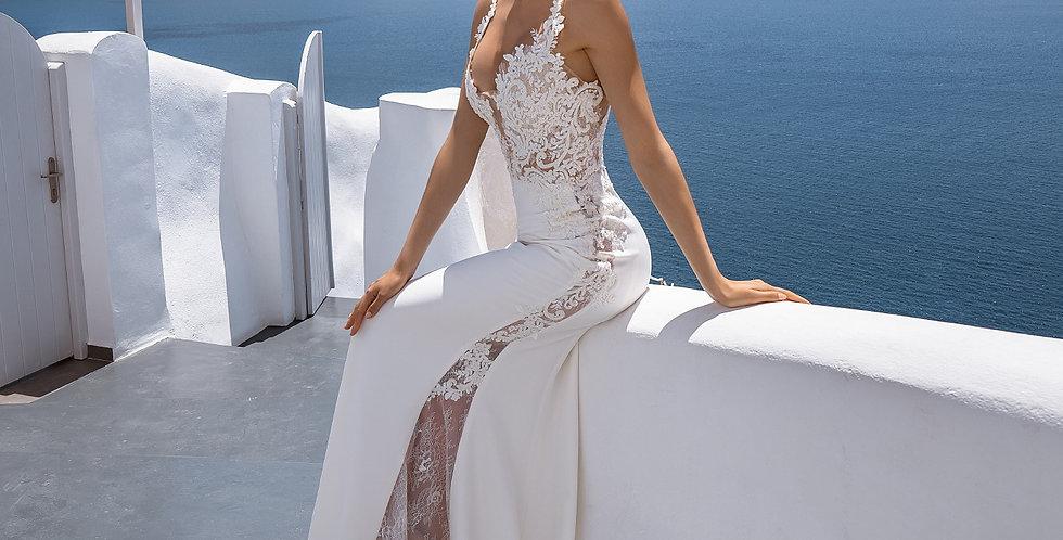Taylor - Fit & Flare Wedding Dress
