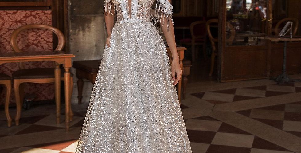 Bettina - Aline Wedding Dress