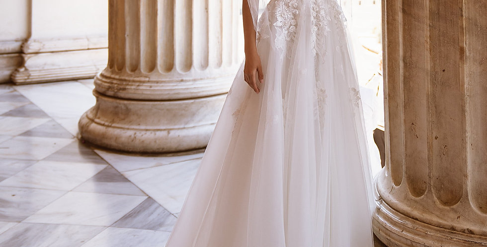 Grazia - Aline Wedding Dress