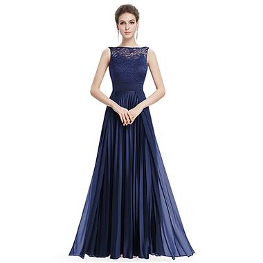 MOB navy blue sleeveles dress.png