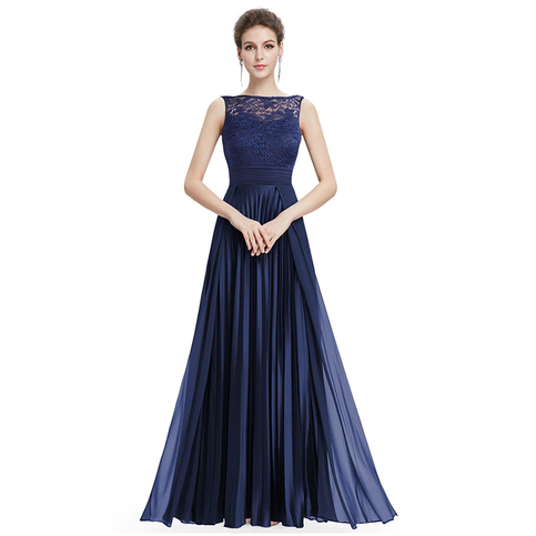 MOB navy blue sleeveles dress.png