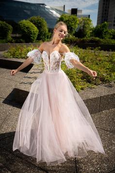Mix&Match Combo Wedding Dress 3