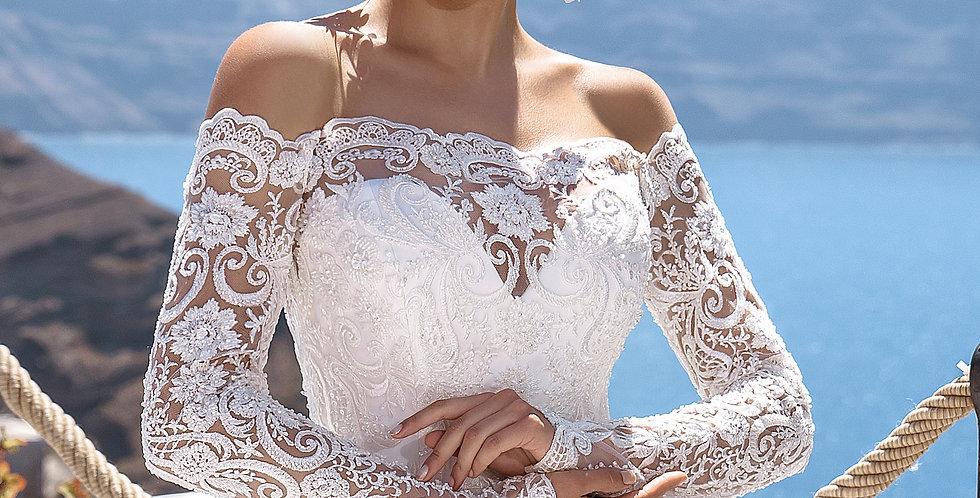 Tereza - Aline Wedding Dress