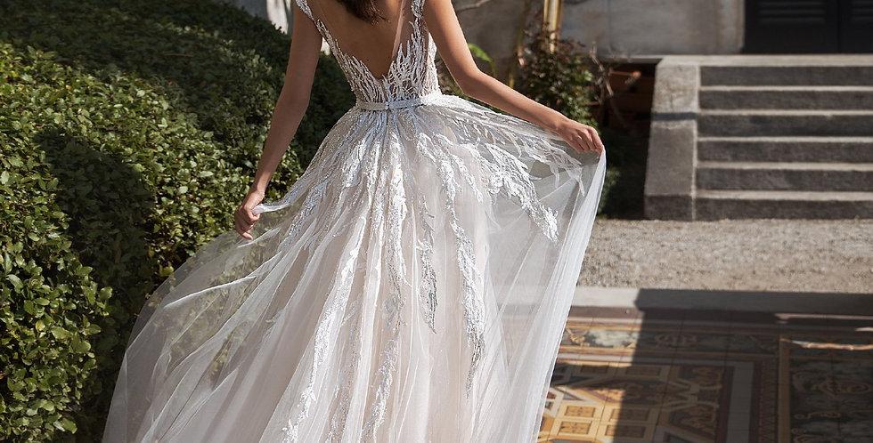 Giada - Aline Wedding Dress