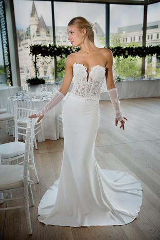 Mix&Match Combo Wedding Dress 6