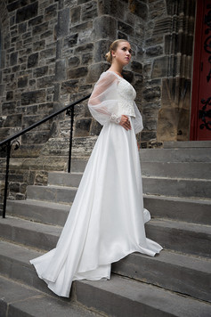 Mix&Match Combo Wedding Dress 4