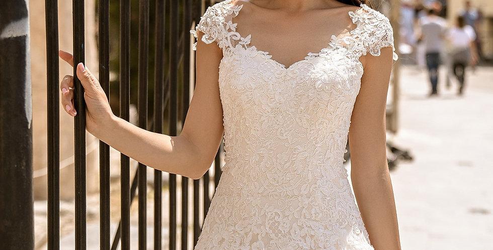 Giulia - Aline Wedding Dress