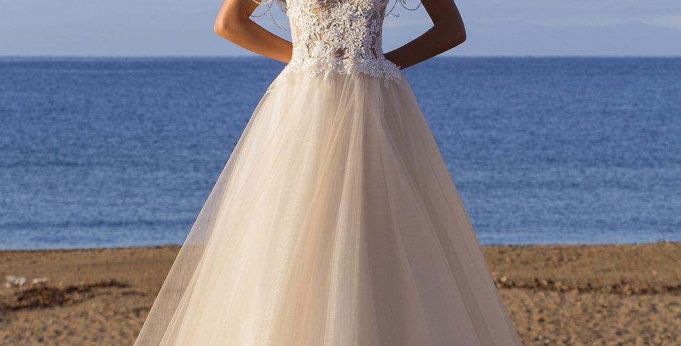 Toma - Aline Wedding Dress