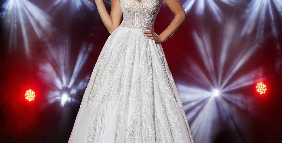 SAMPLE Sale - Molly Wedding Dress