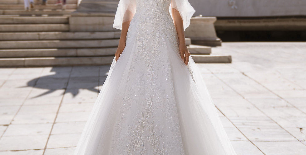 Gaby - Aline Wedding Dress