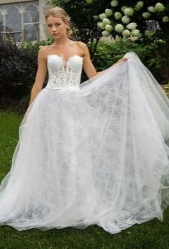 Mix&Match Combo Wedding Dress 7