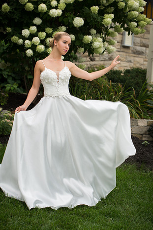 Mix&Match Combo Wedding Dress 5