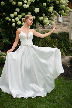 Mix&Match Combo Wedding Dress 5