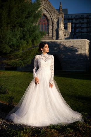 Mix&Match Combo Wedding Dress 2