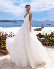 Tissa Wedding dress