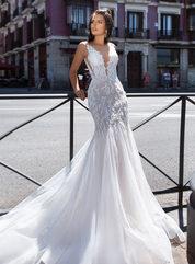Jaira wedding dress