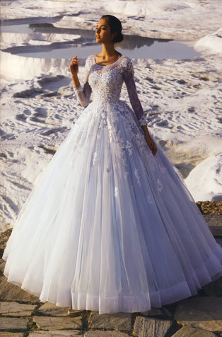 Wedding dress 27