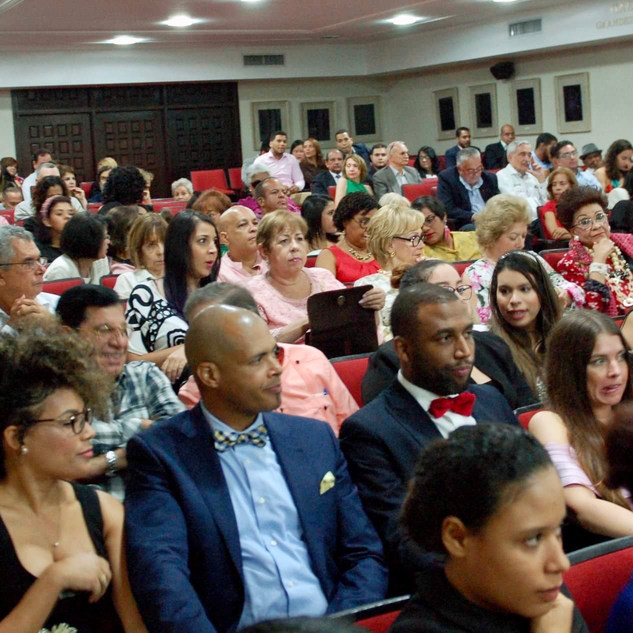 Andaluz Audience