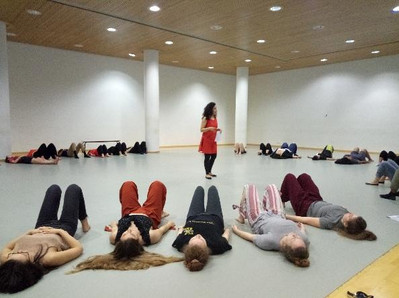 Alexander Technique Workshop