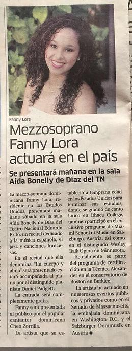 El Nacional, Feb. 2018