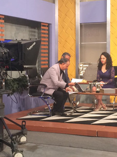 El Dia (TV Show, Canal 11)