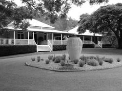 Queenslander Homestead