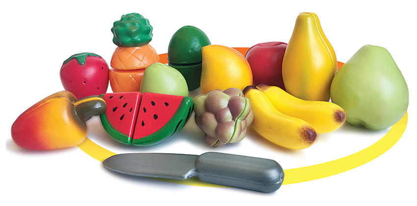 Feirinha Orgânica Frutas