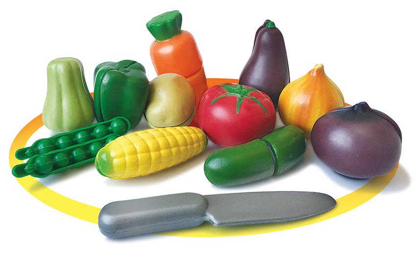 Feirinha Orgânica Legumes