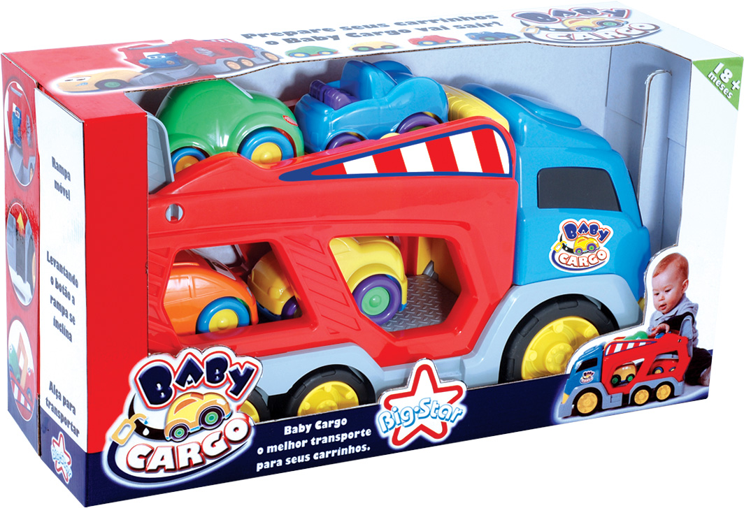Baby Cargo