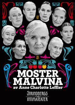 Moster Malvina