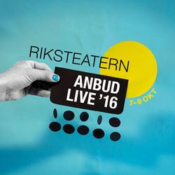 Anbud Live 2016