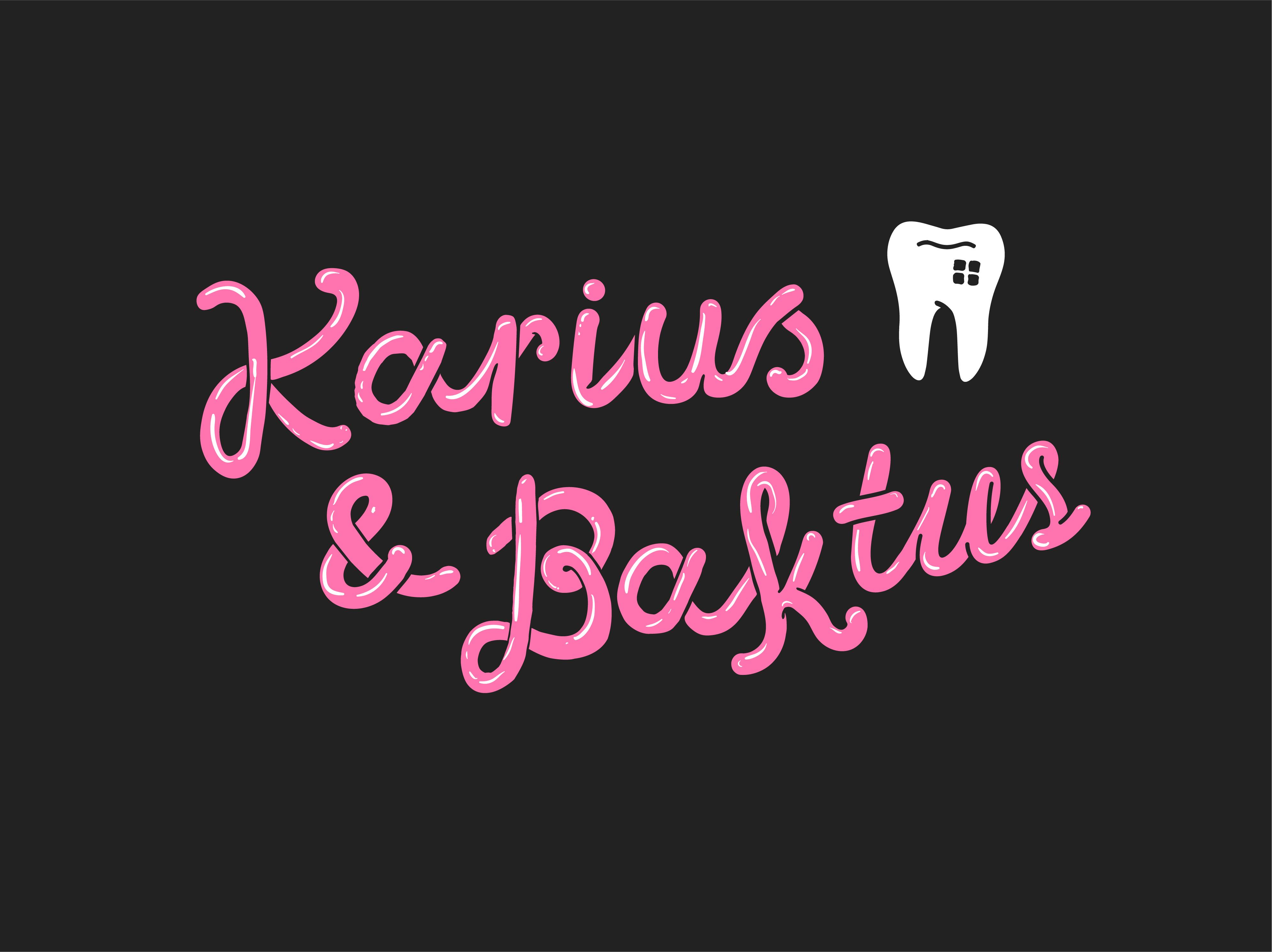 Karius&Baktus_titel