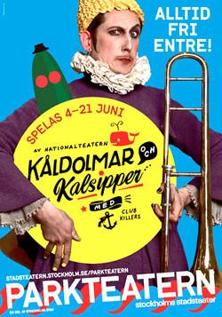 Kåldolmar & Kalsipper
