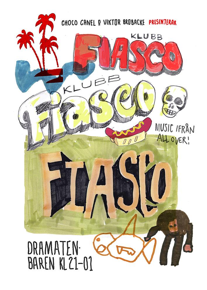 Klubb Fiasco