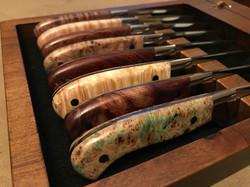 Steak Knives (8)