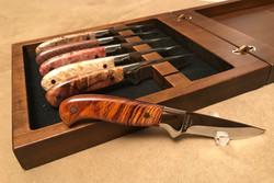 Steak Knives (6)