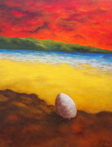 Drift ashore (2015)