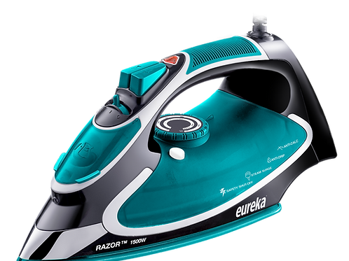EUREKA RAZOR STEAM IRON