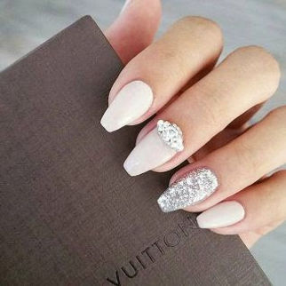 Wedding Nails Trends Plan Your Day Thunder Bay